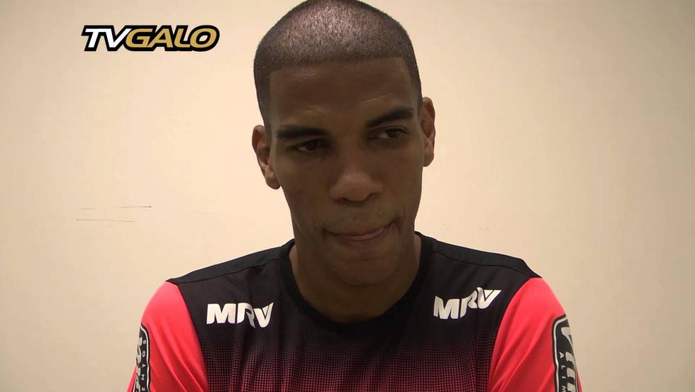 Homenagem aos 108 do Clube Atlético Mineiro