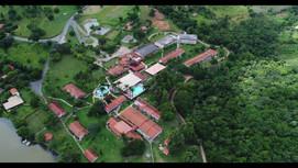 Hotel Fazenda Canto da Siriema