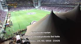 Tv Galo 4K - Rua de Fogo
