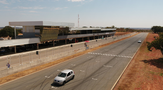 Autódromo de Curvelo