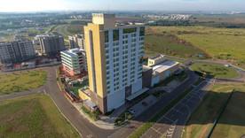 Hotel Vitoria - Paulínia