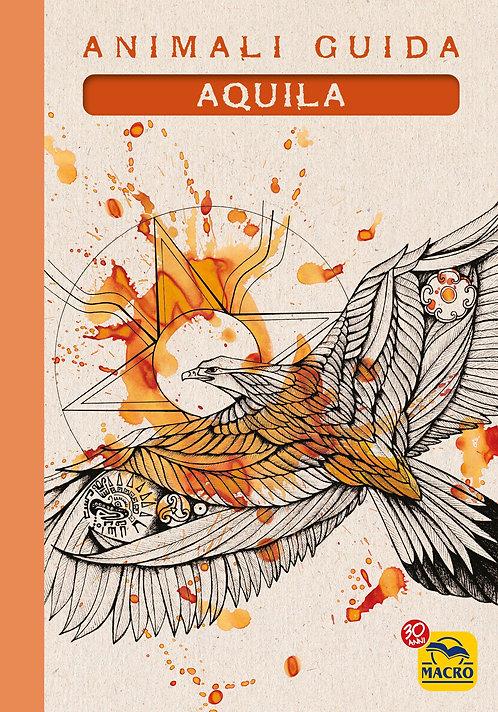 Quaderno Animali Guida - Aquila