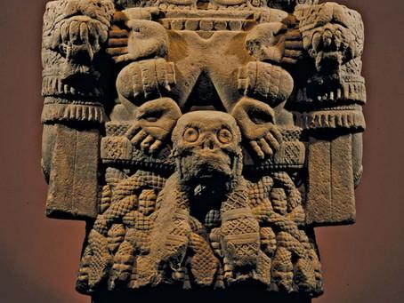 Il Nahual è spietato.