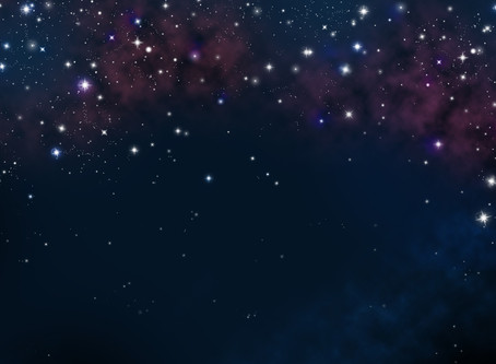 Contemplando il cielo