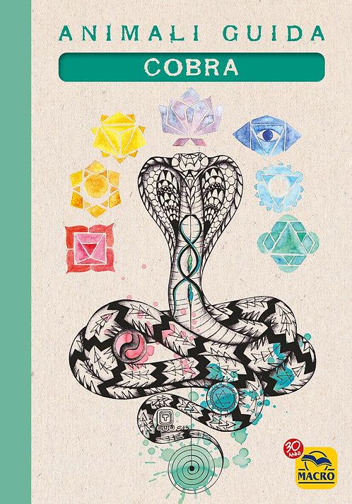 Quaderno Animali Guida - Cobra