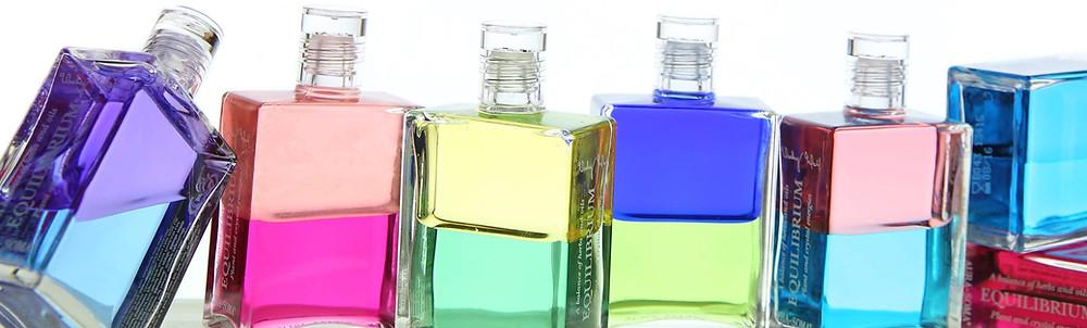Bottiglie Aura-Soma®