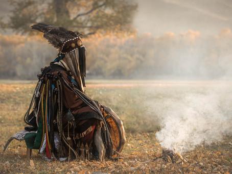 Nahual, sciamanismo ed esoterismo.