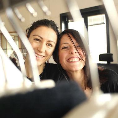Cristina ed Eleonora