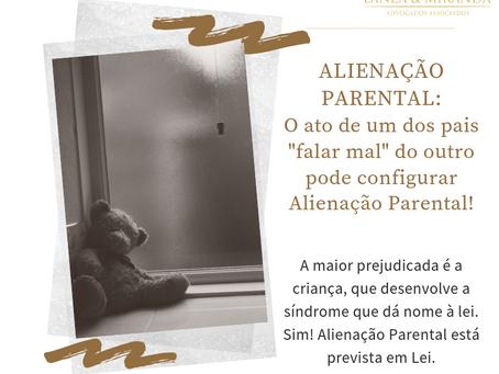 Quer saber mais sobre Alienação Parental?