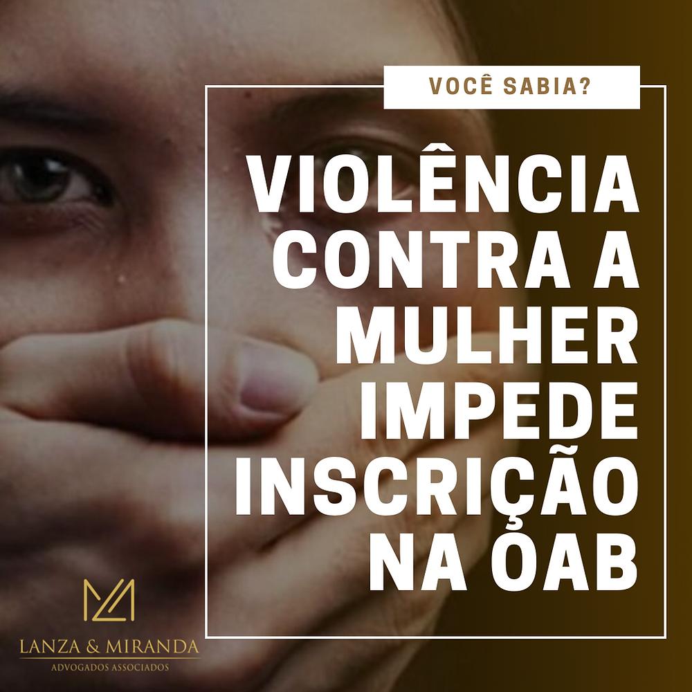 Maria da Penha. Violência contra a mulher. Advogado Criminal Uberlandia.