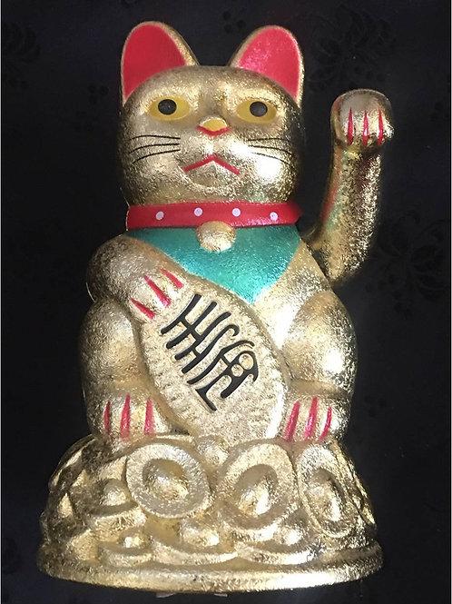 Fortune Cats (11cm), various colours