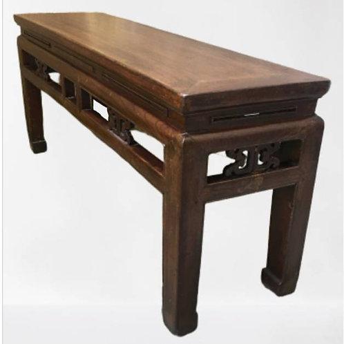Rosewood Bench or long seat