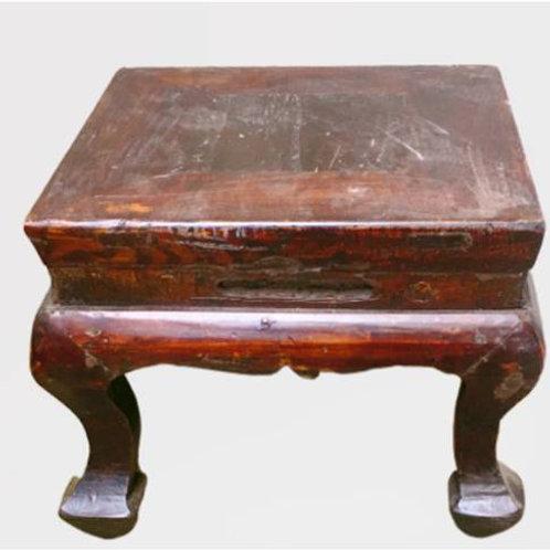 Opium style stool