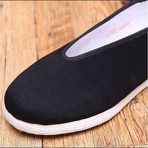 Tai Qi cotton shoes for practising Gong Fu, Tai Qi (Tai Chi), etc.