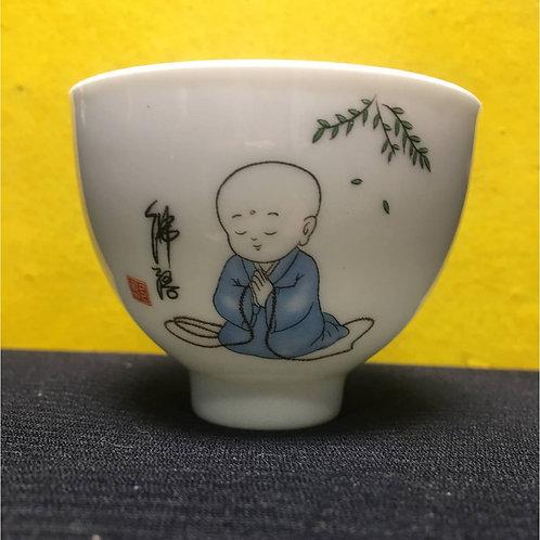 """Zen cup """"Buddha"""""""