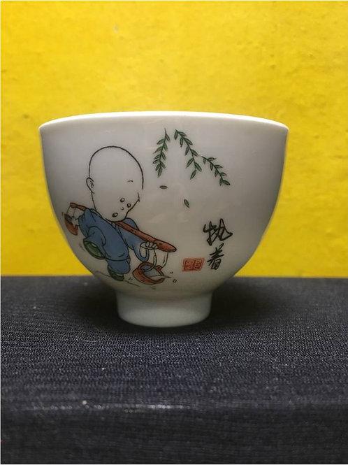 """Zen cup """"Persist"""""""