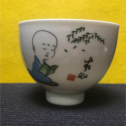 "Zen cup ""Seek"""