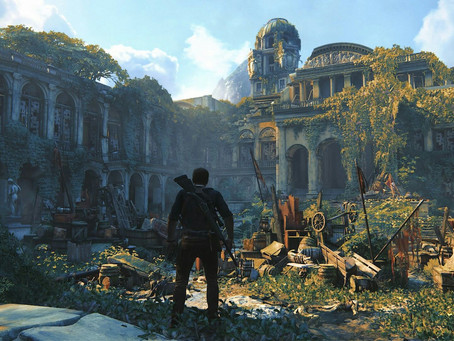 Uncharted 4: A Satisfying Conclusion to the Era of My Play Station 3