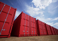 Retail storage containers at your site or business