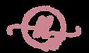 3 flowers rose gold logo Instagram.png