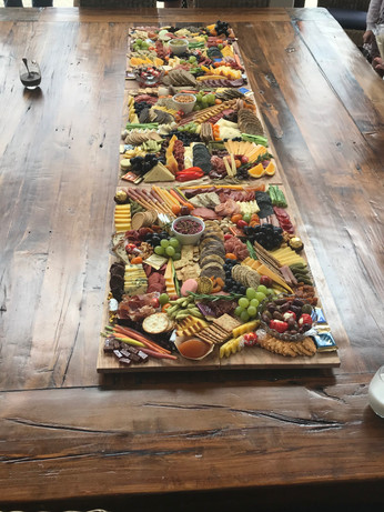 Homestyle Catering Grazing Board