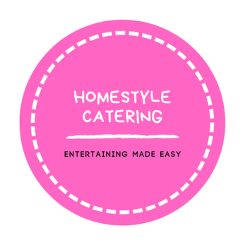 Homestyle Catering Logo
