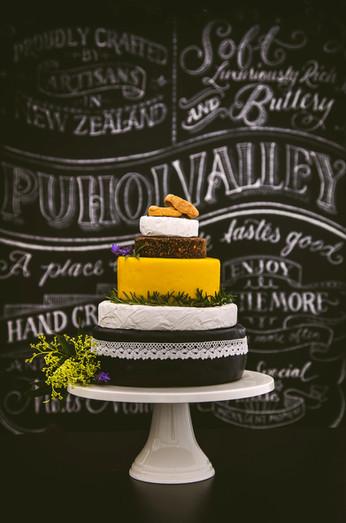 Puhoi Cheese Cake
