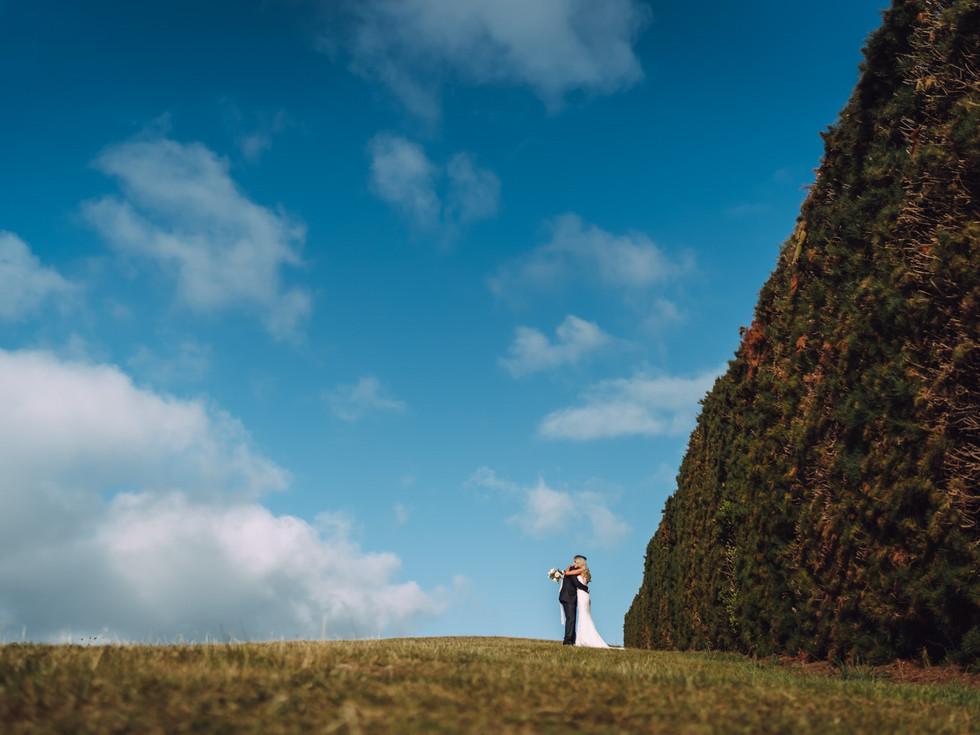 Greg Campbell Wedding Photography