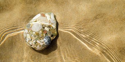 Sand Pattern 15