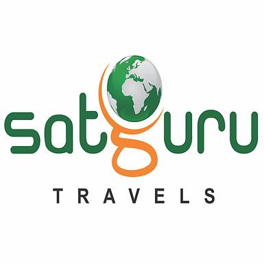 Satguru Travel Ukraine