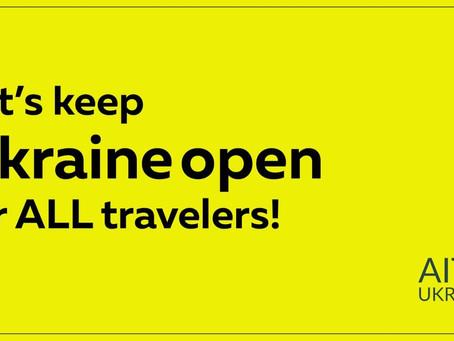 Закликаємо не змінювати правила перетину кордону в Україні
