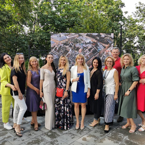 MFA Support to create image of Ukraine as unique and worthytravel destination for foreign travelers