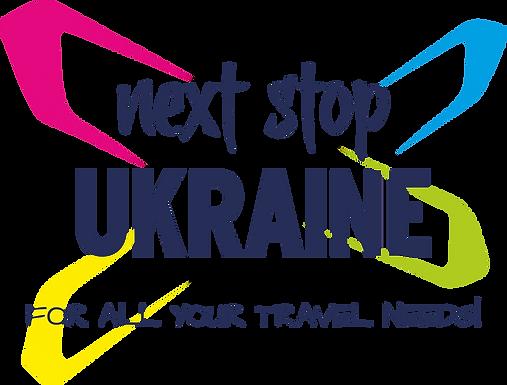 Next Stop Ukraine