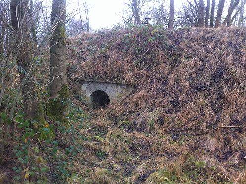 Le Bunker Location