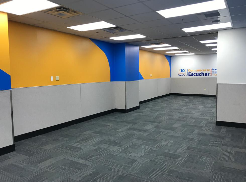 Walmart Learning Center