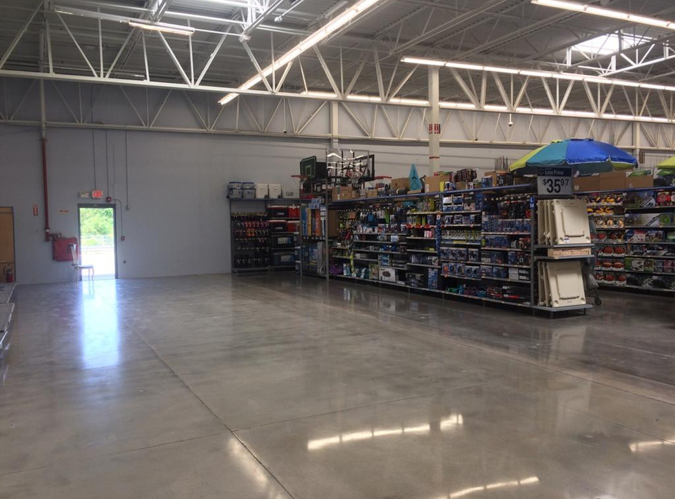 Walmart Barceloneta