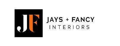 J+F Modern Logo
