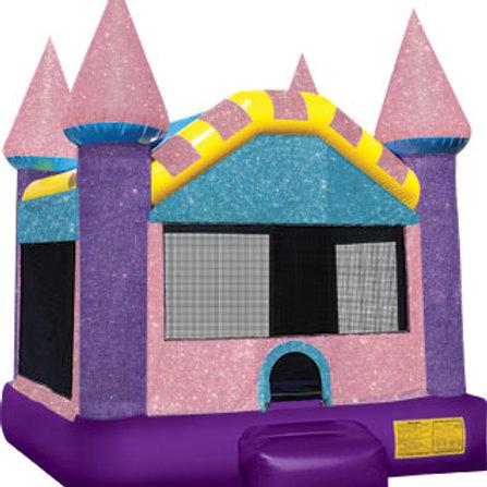 Adventure Pink Castle