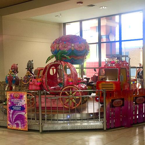 Petit Carousel