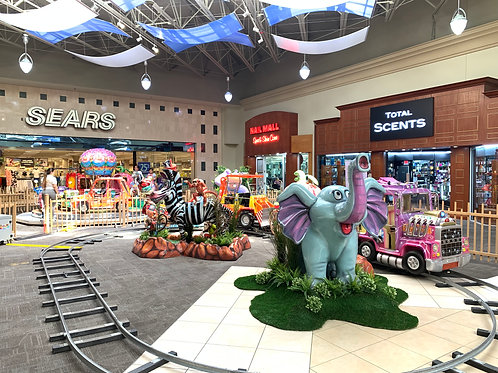 Coral  Square  Mall (Coral Springs, FL)