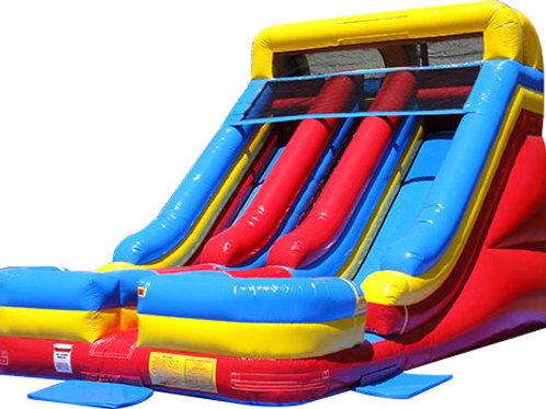 Adventure Dual Slide