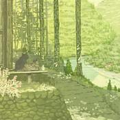 嘉泉 (日本酒展作品)