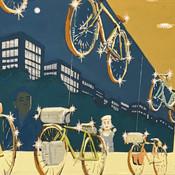 米国誌「Bicycle Quarterly」No.66表紙