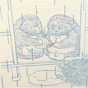 狸穴 (日本酒展作品)