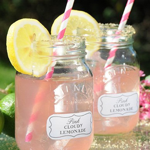 ADV Pink Lemonade 10ml