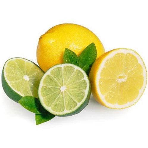 ADV Lemon and Lime 10ml