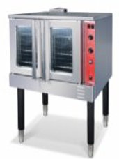 Ecomax by Hobart FGC100 Convection Oven, 54,000Btus