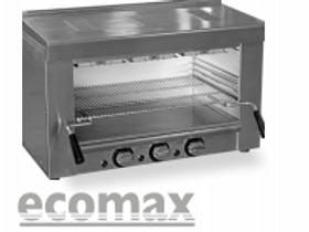 Ecomax by Hobart Salamander, Model No: REB-02, 12,600BTUs