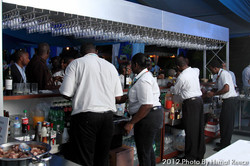 Rental Bar