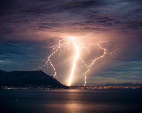 Cape Town Lightning 1.